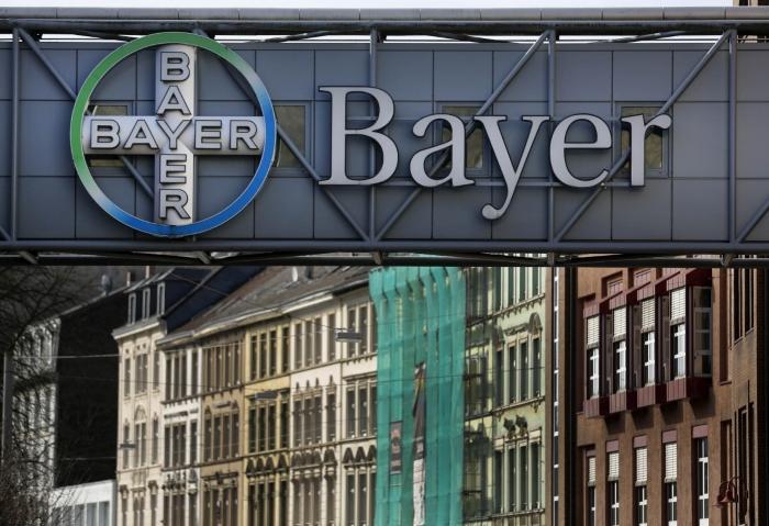 Bayer Quer Comprar a Monsanto