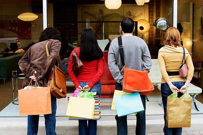 Os Consumidores Éticos São Pouco Atraentes e Aborrecidos, Não São?