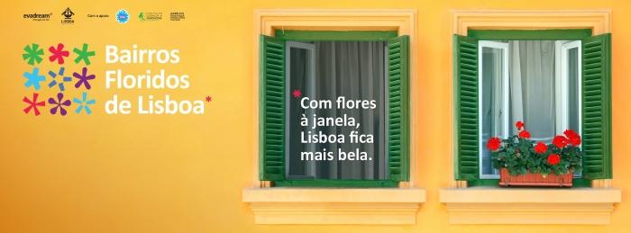 Eva Dream: Tornar Portugal no País Mais Florido do Mundo