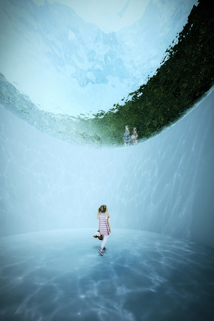 Futuro museu de Hans Christian Andersen