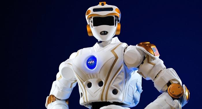 Valkyrie – A Robô Humanoide da NASA que Será a 1ª a Colonizar Marte