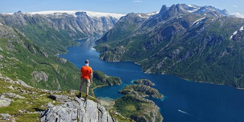 Noruega Decide Antecipar Objetivo de Emissões Zero para 2030