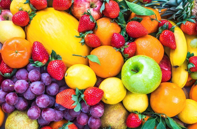 Comer Frutas e Legumes Aumenta a Felicidade, Diz Estudo