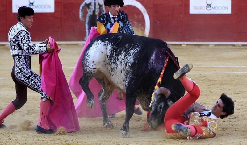 A morte de Víctor Barrio