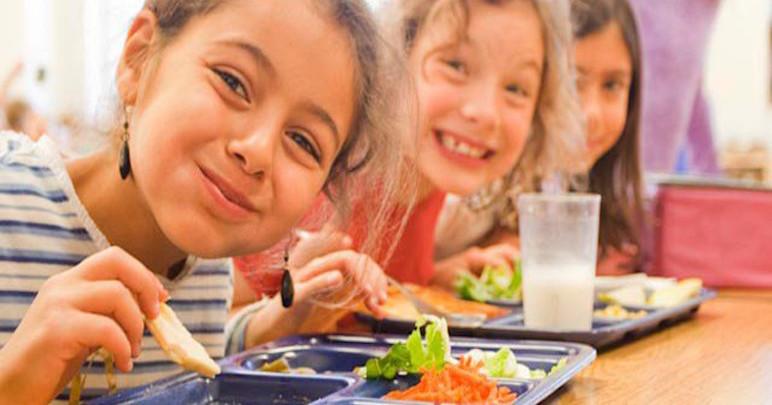 Dias sem carne aumentam 80% nas escolas da Suécia