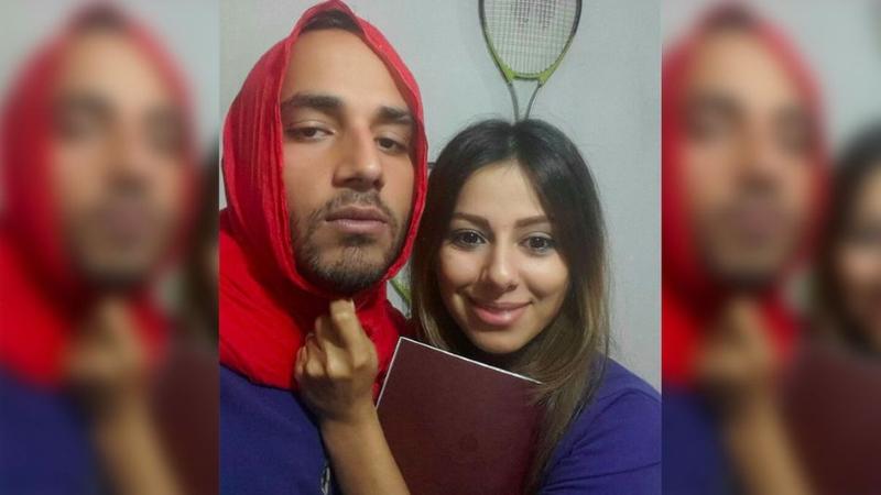 Porque estão os homens a usar hijabs no Irão?
