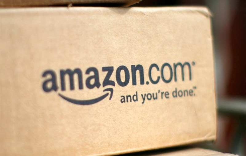 Amazon – semana de trabalho de 30 horas