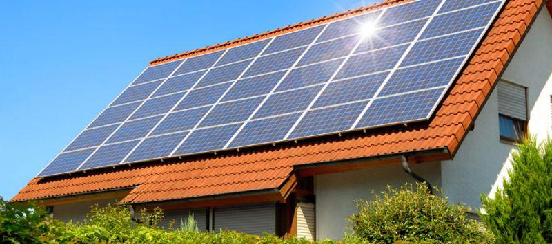A energia solar em Portugal