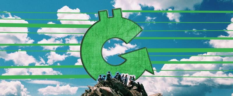 Grantcoin: distribuir um rendimento básico incondicional com uma moeda digital