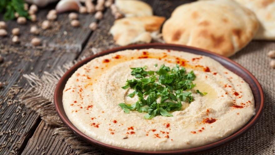 13 Receitas Deliciosas de Hummus ou Homus [Vídeos]