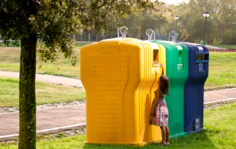 Monopólio da reciclagem acaba em 2017