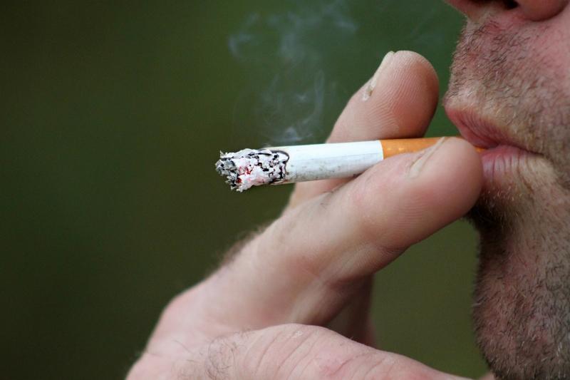 Governo aprova proibição de se fumar à porta de escolas e hospitais