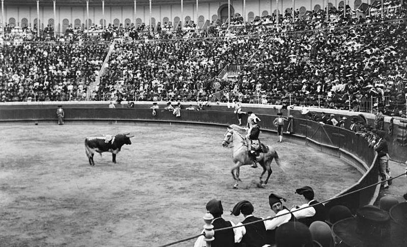 1836, o ano em que proibiram as corridas de touros em Portugal