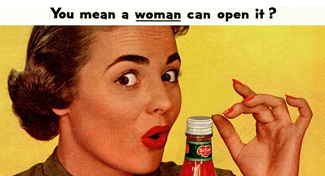 Duas maneiras de abrir qualquer frasco sem a ajuda de ninguém