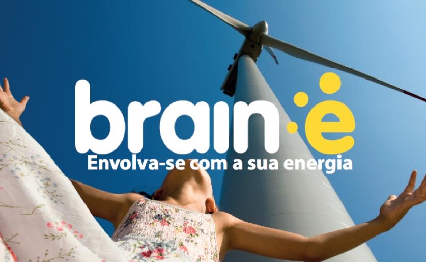 Brain-e, a start-up que quer ajudar os consumidores a poupar energia