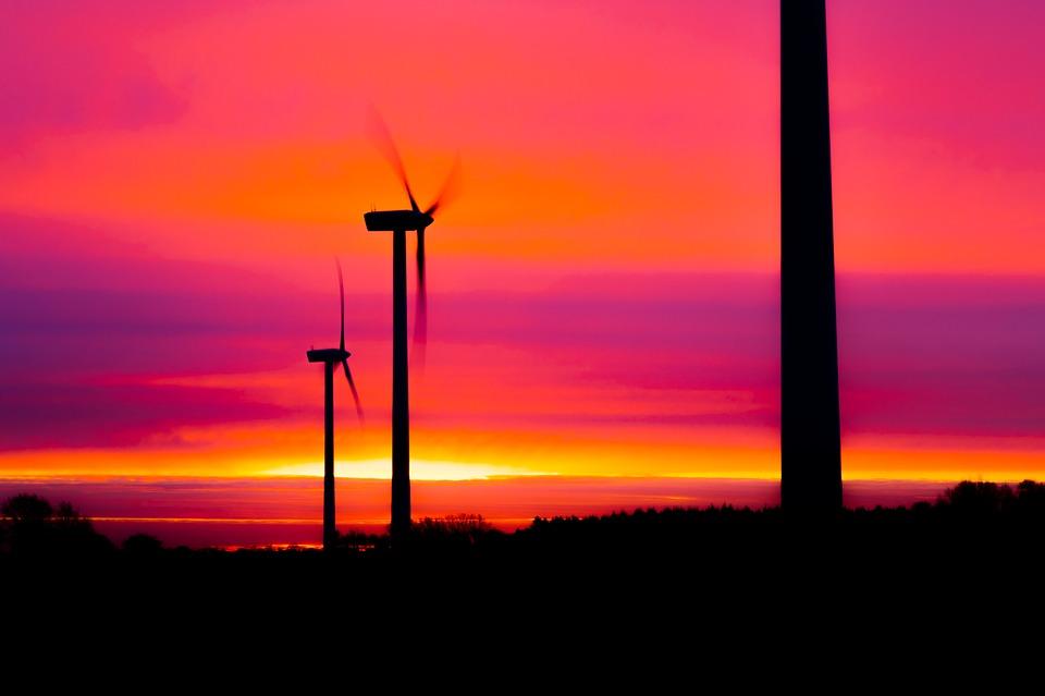 Ilha sul-coreana quer atingir autossuficiência energética com renováveis