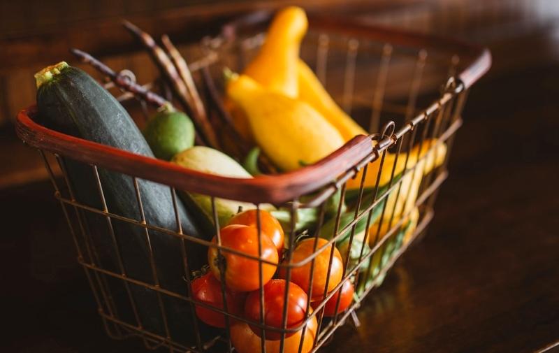 Supermercado belga vai vender legumes da sua horta do telhado