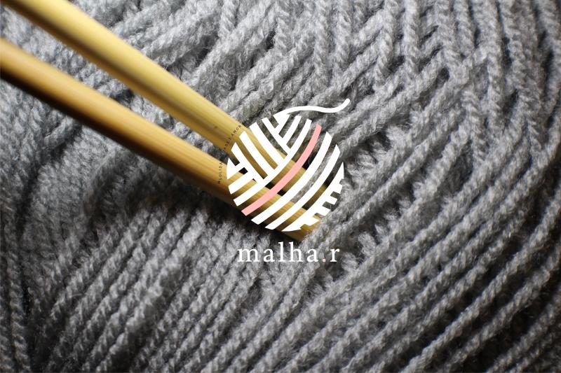 Movimento Malha.R quer pô-lo a tricotar por quem mais precisa