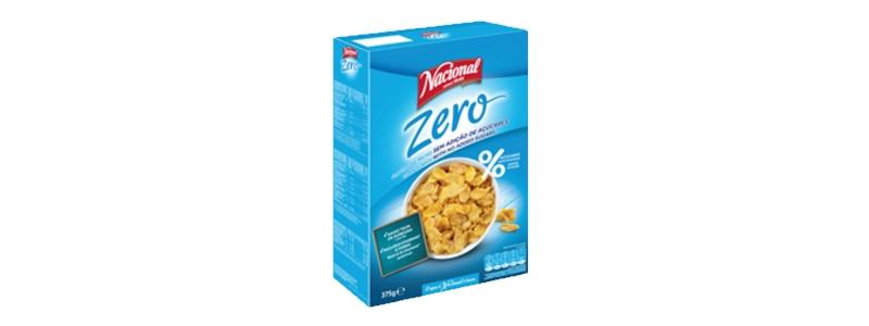 Review de produtos: Flocos de milho Zero – Nacional