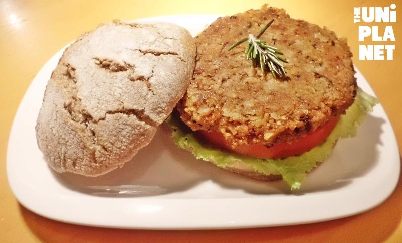 Produtos experimentados: Picado vegan para hambúrgueres, croquetes e almôndegas da BemBom