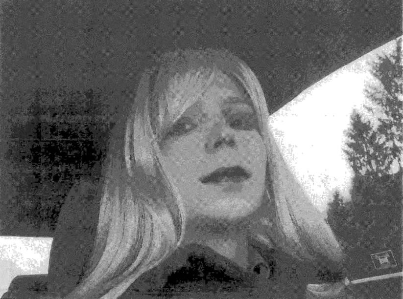 Chelsea Manning vai ser libertada em maio de 2017