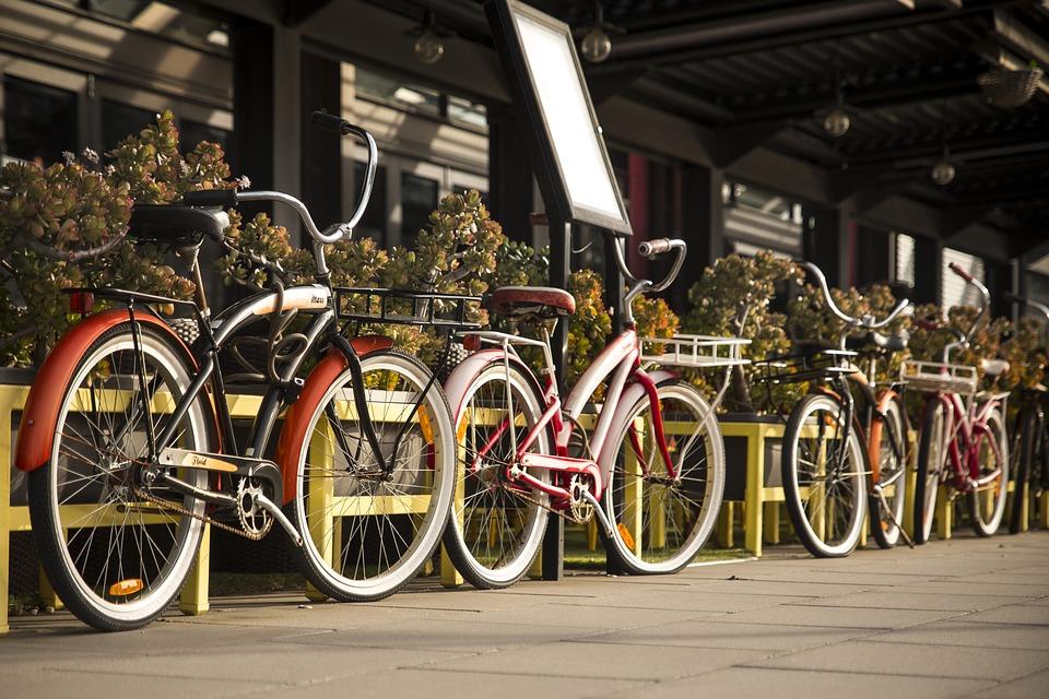 Lisboa vai ter uma rede de bicicletas partilhadas