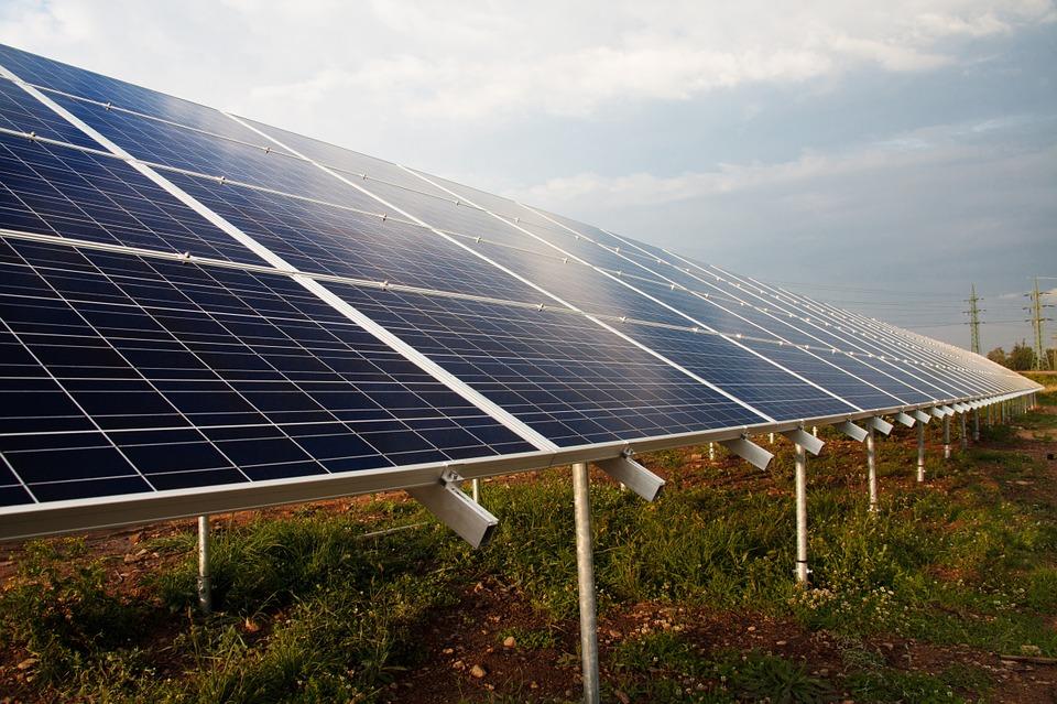 Vai ser construída uma central solar gigante em Chernobyl