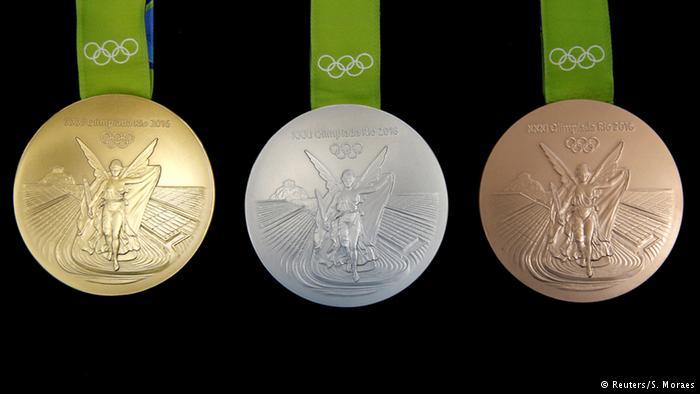 Tóquio vai usar smartphones velhos para fabricar medalhas olímpicas