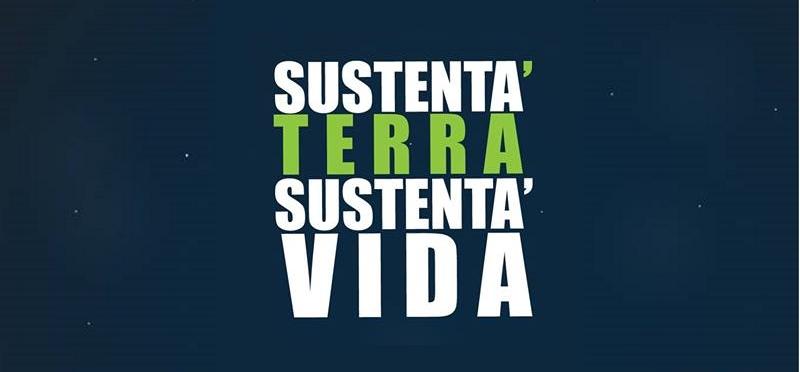 Sustenta' Terra, Sustenta' Vida – debater a sustentabilidade e a cidadania global