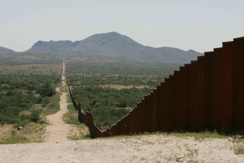 O muro de Trump na fronteira com o México seria um desastre ecológico