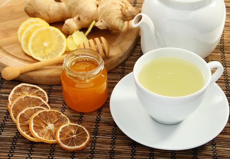 13 Remédios caseiros para a dor de garganta, tosse e gripe