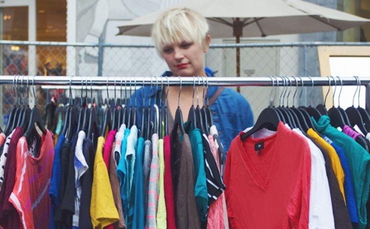 Tem roupa que já não usa? Troque-a no Global Fashion Exchange