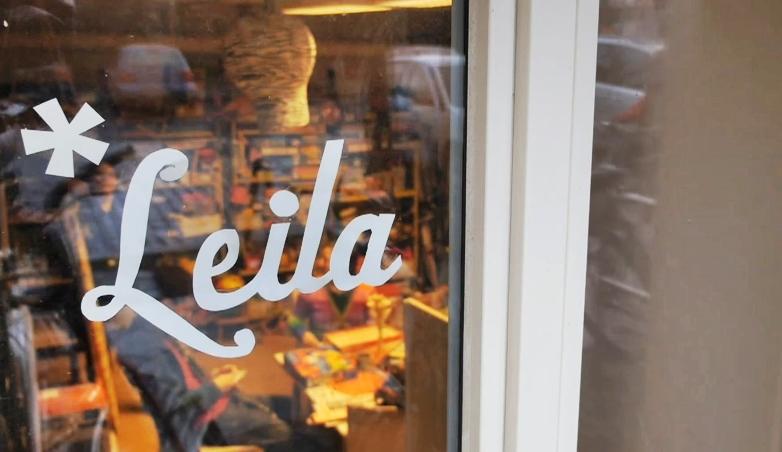 A loja de Berlim onde se empresta, em vez de se comprar, e se combate o desperdício: Leila