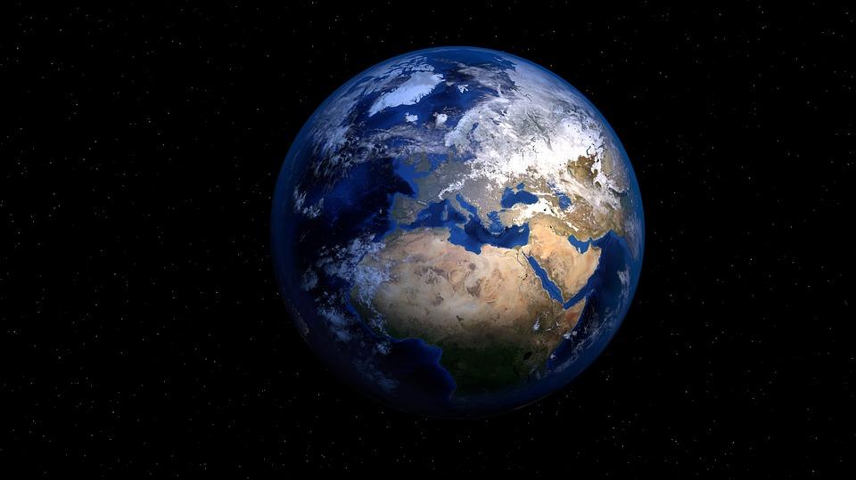 Terra – Caetano Veloso