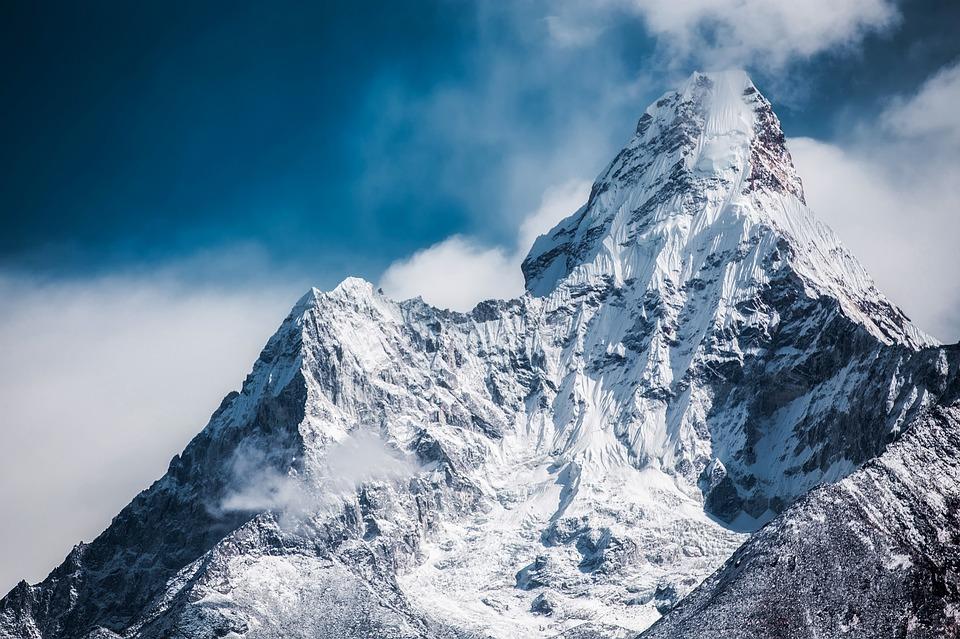 Glaciares dos Himalaias e rios Ganges e Yamuna passam a ter os direitos de um ser humano
