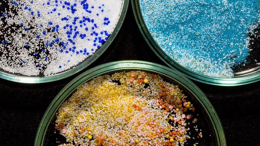 Nova Zelândia vai proibir micropartículas de plástico em cosméticos a partir de 2018