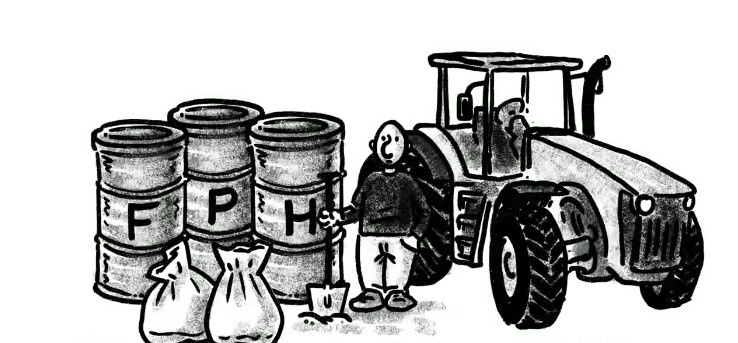 De que estamos à espera para revolucionar a agricultura? [vídeo]