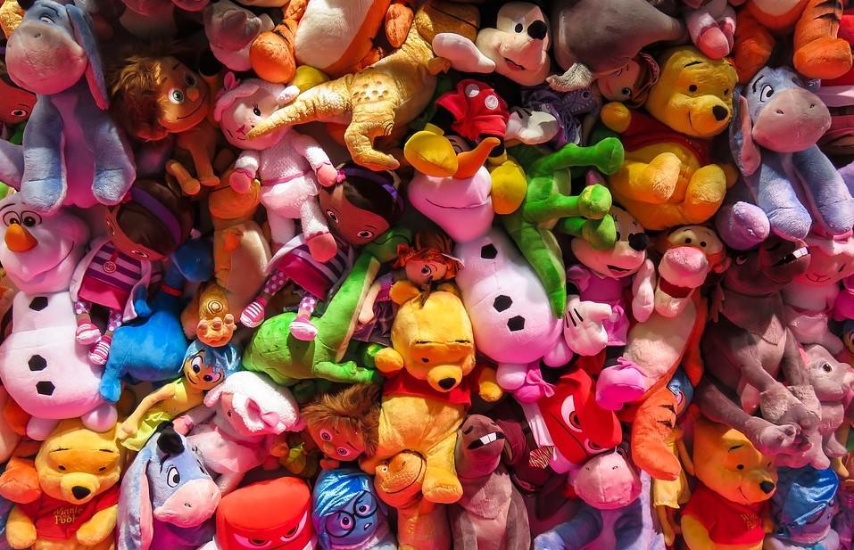 Os brinquedos que o seu filho não usa podem ser trocados no Mercado Play On!