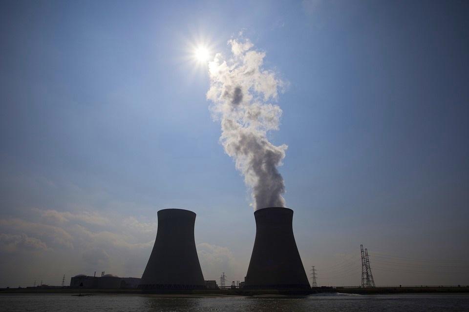 "Suíça disse ""não"" à energia nuclear"