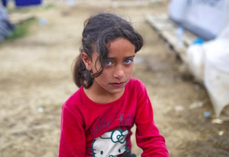 Crianças sírias trabalham 10h/dia no Líbano e são alvo de violência