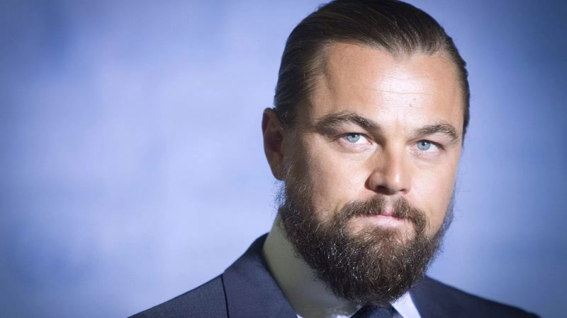 DiCaprio junta-se a presidente do México para salvar as restantes 30 vaquitas da extinção