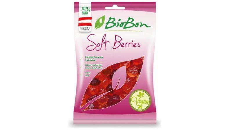 Produtos experimentados: Gomas vegans – Biobon