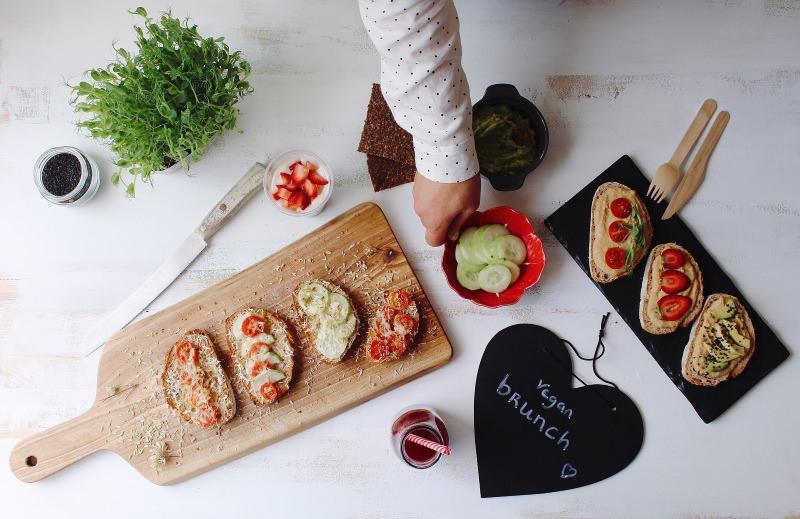 Sabor Fazer – Cozinha Vegetariana com Sabor e Amor em Portugal