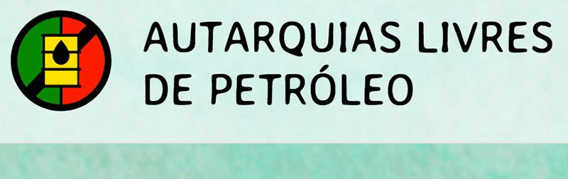 Autarquias Livres de Petróleo e Gás