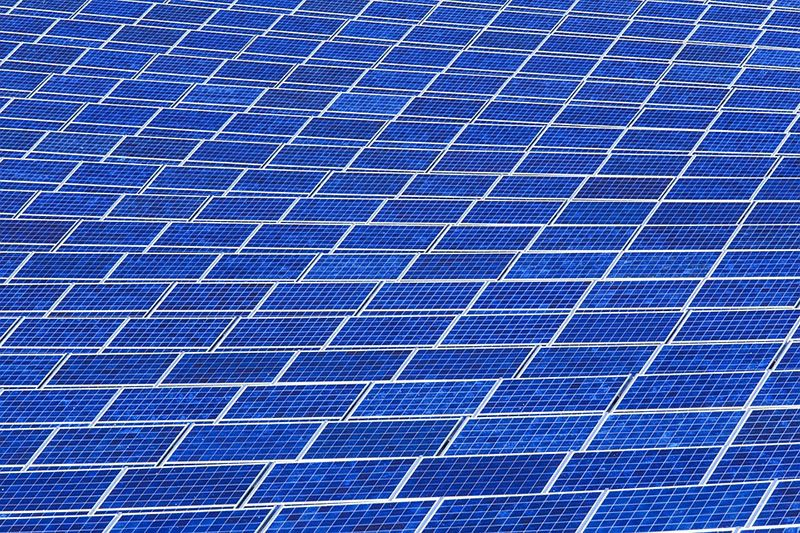 Maior central de energia solar da Europa vai nascer no Alentejo