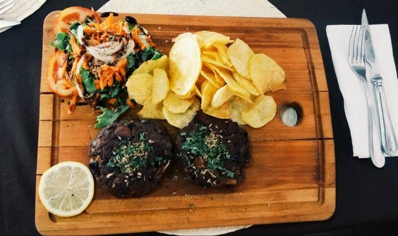 Review: O Botequinho do Xico – Restaurante Veg-friendly