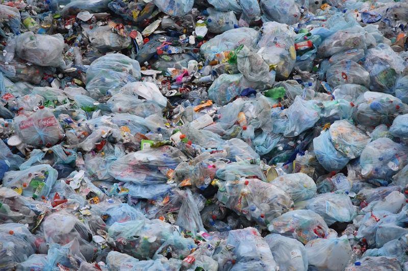 Quénia proibiu o uso, fabrico e venda de sacos plásticos