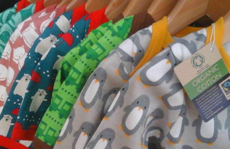 9 marcas portuguesas de roupa infantil ecológica