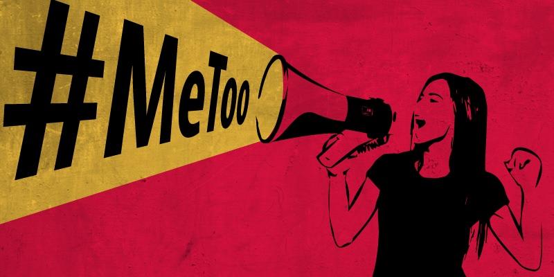 #MeToo, a hashtag contra o assédio sexual