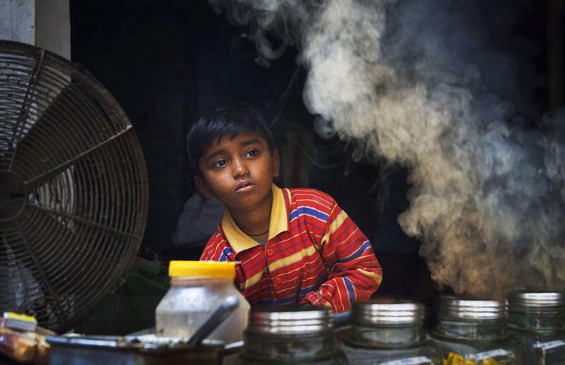 No mundo, uma em cada 10 crianças é vítima de trabalho infantil